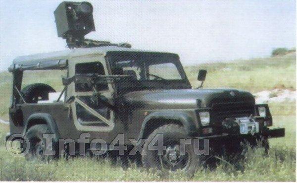 АИЛ-М240 Шторм